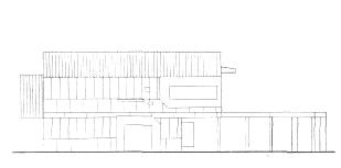 Рис. 14. Ле Корбюзье. Le Corbusier. Mod 2. Модулор 2