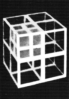 Рис. 15. Ле Корбюзье. Le Corbusier. Mod 2. Модулор 2