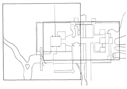 Рис. 25. Ле Корбюзье. Le Corbusier. Mod 2. Модулор 2