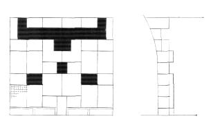 Рис. 28. Ле Корбюзье. Le Corbusier. Mod 2. Модулор 2