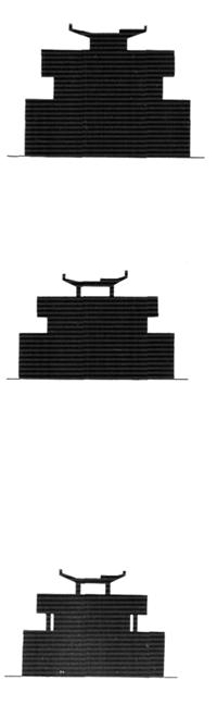 Рис. 35. Ле Корбюзье. Le Corbusier. Mod 2. Модулор 2