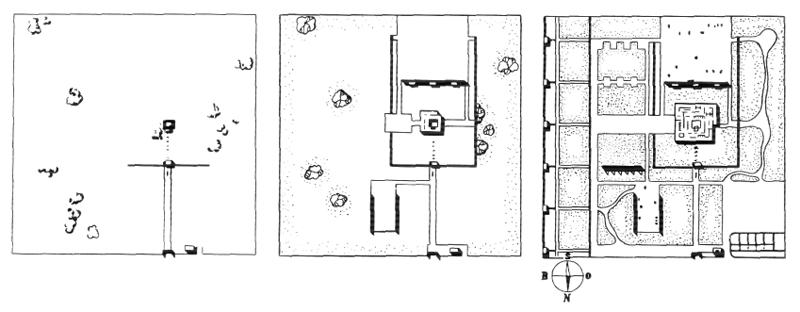 Рис. 38. Ле Корбюзье. Le Corbusier. Mod 2. Модулор 2