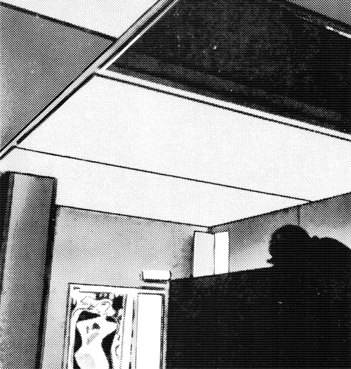 Рис. 48. Ле Корбюзье. Le Corbusier. Mod 2. Модулор 2
