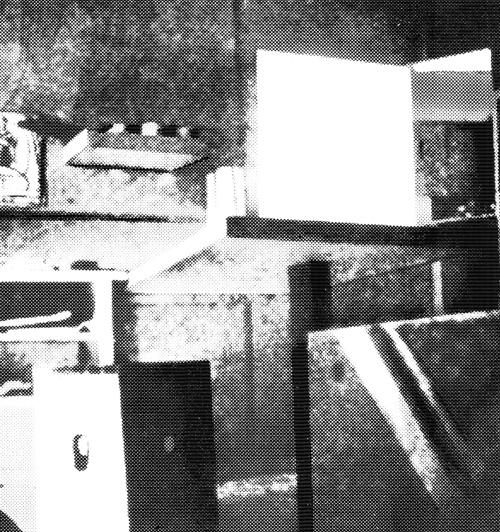 Рис. 49. Ле Корбюзье. Le Corbusier. Mod 2. Модулор 2