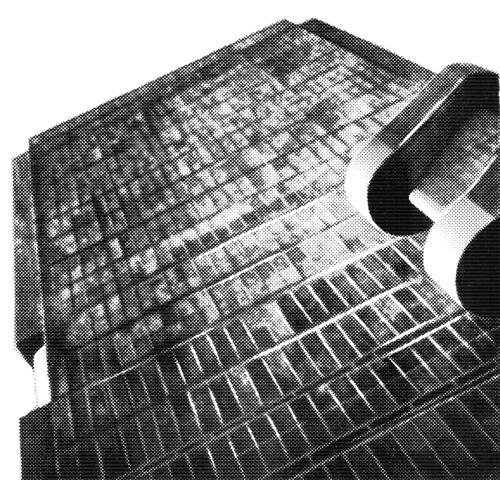 Рис. 69. Ле Корбюзье. Le Corbusier. Mod 2. Модулор 2