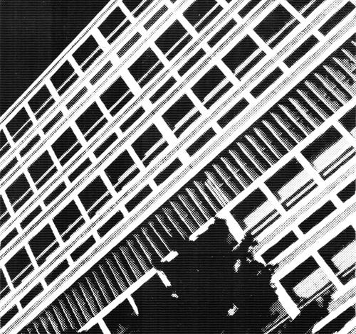Рис. 70. Ле Корбюзье. Le Corbusier. Mod 2. Модулор 2