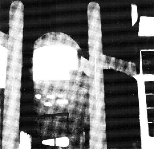 Рис. 72. Ле Корбюзье. Le Corbusier. Mod 2. Модулор 2