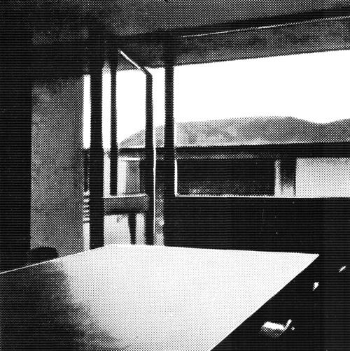 Рис. 73. Ле Корбюзье. Le Corbusier. Mod 2. Модулор 2